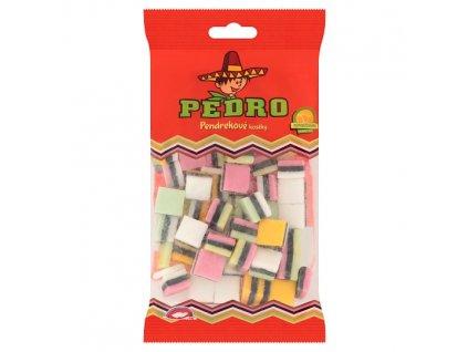 Pedro Lékořicové kostky 200g