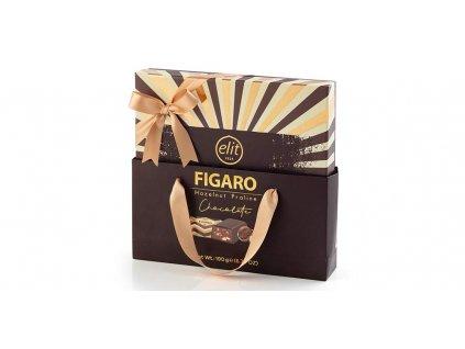 Elit Figaro Oříškové pralinky 190g