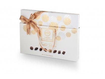 Elit Luxury collection Směs čokoládových pralinek 507g