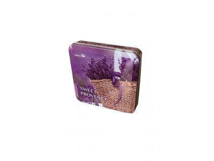 Born&Syn Sweet Provence Čokoládové pralinky s lískooříškovým krémem 190g