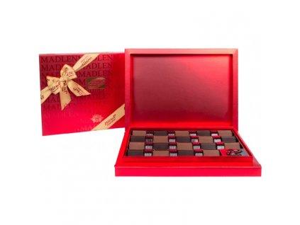 Bind Kolekce čokolád Red box 370g