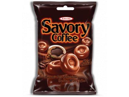 Savory Coffee Kávové bonbóny 90g