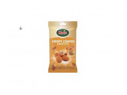Rois Křupavé arašídy Classic 40g