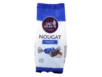 Storz Nougat Classic Lískooříškový nugát 100g