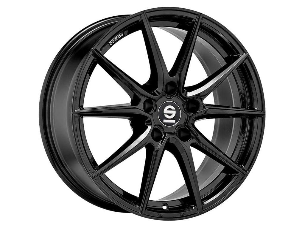 1 sparco drs gloss black 1000x750