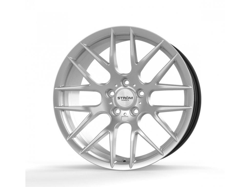 Alu kola STROM Wheels STR1 19x9 ET31 5x120