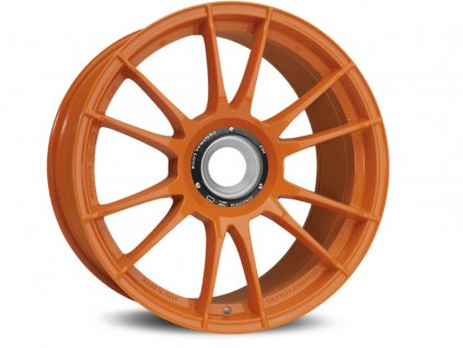 OZ ULTRALEGGERA HLT CL 20x12 5x130 ET47 ORANGE