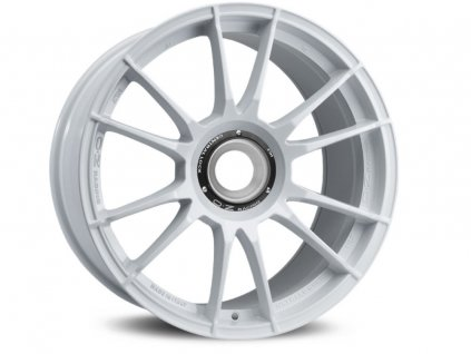 OZ ULTRALEGGERA HLT CL 20x12 5x130 ET56 WHITE
