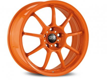 OZ ALLEGGERITA HLT 4F 16x7 4x100 ET42 ORANGE