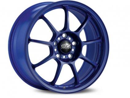 OZ ALLEGGERITA HLT 4F 16x7 4x100 ET42 MATT BLUE