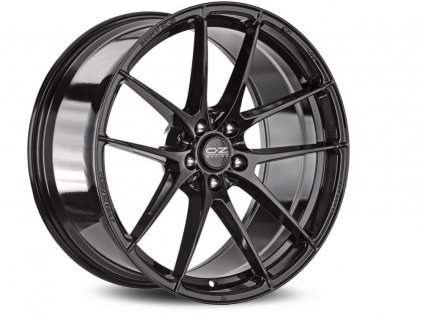 OZ LEGGERA HLT 19x9,5 5x120 ET45 GLOSS BLACK