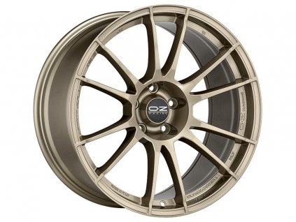OZ ULTRALEGGERA HLT 19x10 5x112 ET32 WHITE GOLD