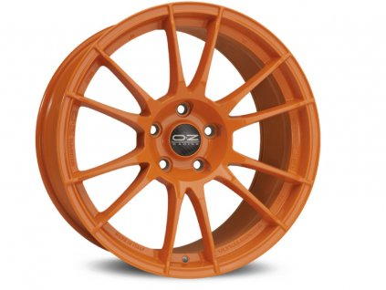 OZ ULTRALEGGERA HLT 19x10 5x112 ET32 ORANGE