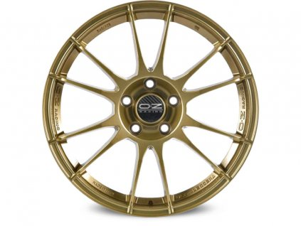 OZ ULTRALEGGERA HLT 19x10 5x112 ET32 RACE GOLD