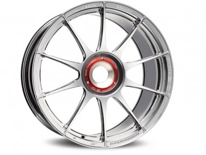 OZ SUPERFORGIATA CL 20x9,5 5x130 ET50 CERAMIC POLISHED