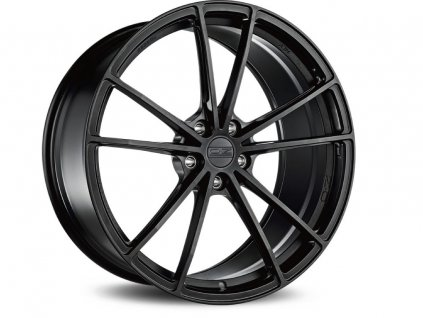 OZ ZEUS 19x10,5 5x112 ET28 MATT BLACK