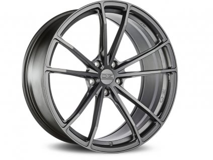 OZ ZEUS 19x10,5 5x112 ET28 MATT DARK GRAPHITE