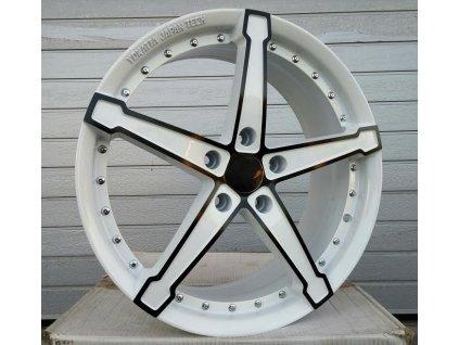 Alu kola design RS Wheels 18x7 5x114,3 ET50 67,1 bílé