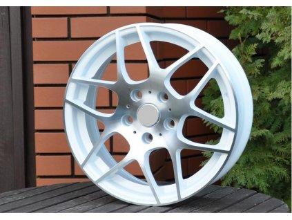 Alu kola design RS Wheels 16x6,5 5x105 ET39 56,6 bílé