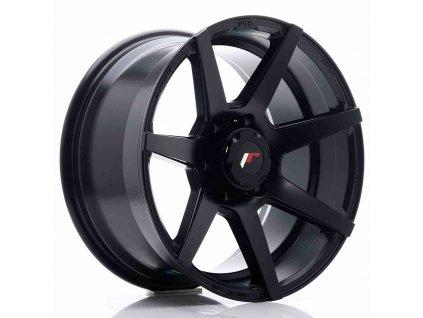 Alu kola Japan Racing JRX3 18x9 ET20 6x139.7 Matt Black