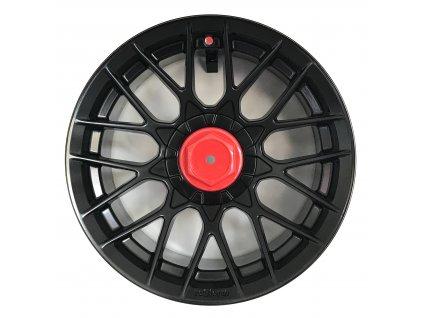 Alu kola Replika Rotiform 15x8 ET0 4x100/4x108 Black