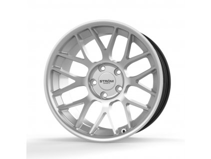 Alu kola STROM Wheels STR2 19x9,5 ET27/ET40 5x120