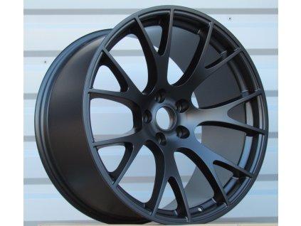 Alu kola design RS Wheels 20x9 5x115 ET20 71,5 černé