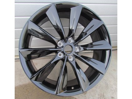 Alu kola design RS Wheels 21x8,5 5x120 ET40 64,1 černé