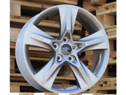 Alu kola design Lexus 18x7.5 5x114.3 ET35 60.1 šedé