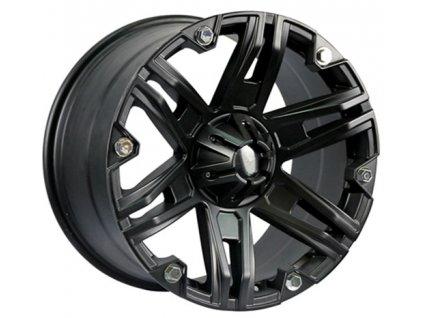 Alu kola design Offroad 20x9 6x139.7 ET0 110 černé