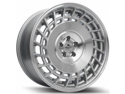 Alu kola Forzza Limit R 9,5x18 5x120 ET35 72,56 SFM