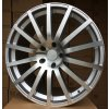 Alu kola Racing wheel 22x9 5x130 ET45 71.56 Silver Polished
