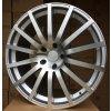 Alu kola Racing wheel 22x10.5 5x130 ET45 71.56 Silver Polished