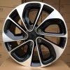 Alu kola design Renault 17x7 5x114,3 ET47 66,1 černé