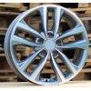 Alu kola design Kia 17x7 5x114,3 ET40 67,1 šedé