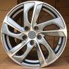 Alu kola design Lexus 17x7 5x114,3 ET35 60,1 šedé