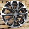 Alu kola design Mazda 19x7 5x114,3 ET50 67,1 černé