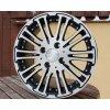 Alu kola design RS Wheels 14x6 4x100 ET35 67,1 černé