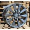 Alu kola design RS Wheels 21x9 5x120 ET40 64,1 šedé