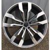 Alu kola design Volkswagen 20x8,5 5x112 ET38 57,1 šedé