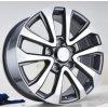 Alu kola design Lexus 18x8 5x150 ET60 110.5 černé