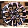 Alu kola design Chevrolet 16x6 4x114.3 ET40 56.6 černé