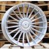 Alu kola replika Alpina 20x9.5 5x120 ET20 72.56 stříbrné