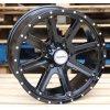 Alu kola design Offroad 20x9 6x139.7 ET20 110.1 černé