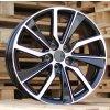 Alu kola design Lexus 18x8 5x114.3 ET40 60.1 černé