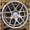 Alu kola Haxer 18x8 5x120 ET35 72.6 stříbrné