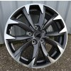 Alu kola design Mazda 17x7 5x114.3 ET50 67.1 šedé