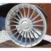 Alu kola replika Alpina 20x9.5 10x112/120 ET20 72.6 stříbrné