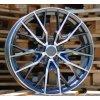 Alu kola design Lexus 19x9 5x114.3 ET40 60.1 šedé