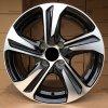 Alu kola design  15x6 5x98 ET25 58.1 černé